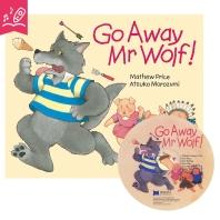 노부영 세이펜 Go Away Mr Wolf!
