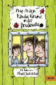 Familie Grunz 03 in der Bredouille