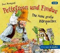 Pettersson und Findus - Die neue grosse Hoerspielbox (3 CD)