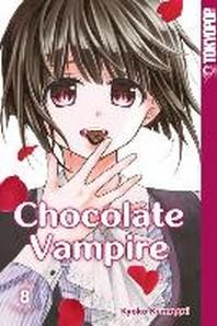 Chocolate Vampire 08