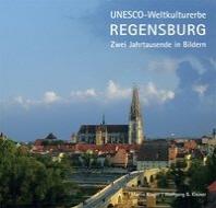 UNESCO-Weltkulturerbe Regensburg