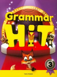 Grammar Hit. 3(SB+WB+PB)
