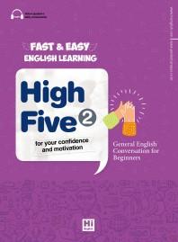 High Five. 2