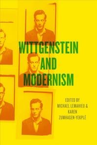 Wittgenstein and Modernism