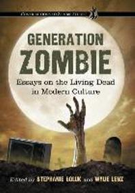 Generation Zombie