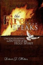 The Fire That Speaks
