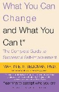 What You Can Change and What You Can't