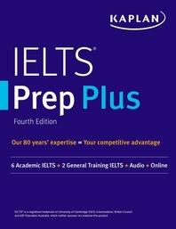 IELTS Prep Plus