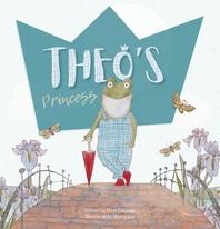 Theo's Princess