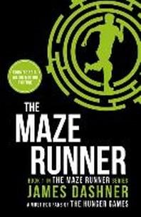 Maze Runner 1 The Maze Runner
