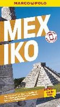 MARCO POLO Reisefuehrer Mexiko