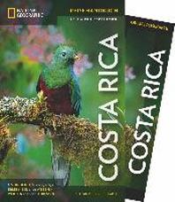 NATIONAL GEOGRAPHIC Reisefuehrer Costa Rica