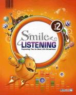 SMILE LISTENING SET BOOK. 2