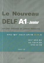 LE NOUVEAU DELF A1-JUNIOR
