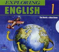 Exploring English 1.(Audio CD)