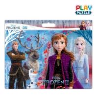 디즈니 겨울왕국2: 감춰진 진실 판퍼즐