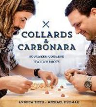 Collards & Carbonara