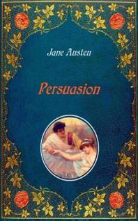 Persuasion - Illustrated