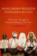 Hungarian Religion, Romanian Blood