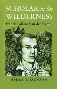Scholar in the Wilderness