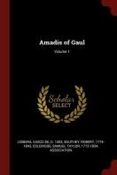 Amadis of Gaul; Volume 1
