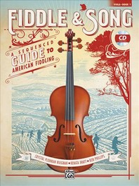Fiddle & Song, Bk 1