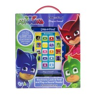 Pj Masks [With Other]