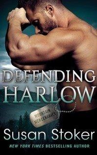 Defending Harlow