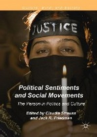 Political Sentiments and Social Movements