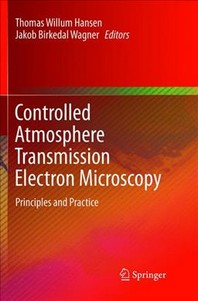 Controlled Atmosphere Transmission Electron Microscopy