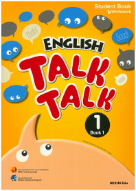 English Talk Talk. 1(Book. 1)