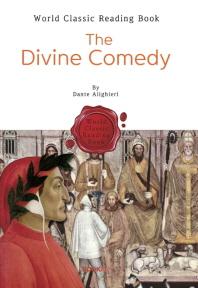 단테의 신곡 전집 (지옥/연옥/천국) - The Divine Comedy (영문판)