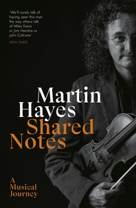 Shared Notes: A Musical Journey