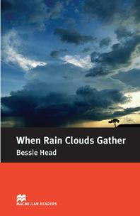 When Rainclouds Gather; Bessie Head; Book