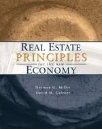 Real Estate Principles for the New Economy [With CDROM]