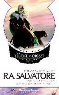 The Legend of Drizzt 25th Anniversary Edition, Book IV