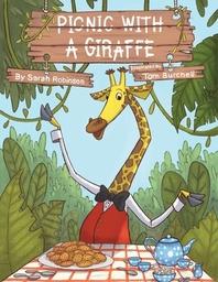 Picnic with a Giraffe