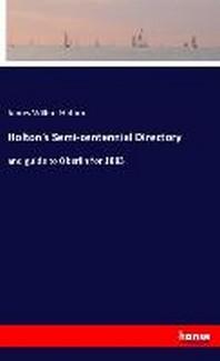 Holton's Semi-centennial Directory