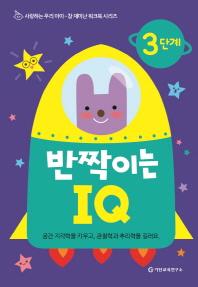 반짝이는 IQ 3단계