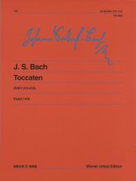 바흐 토카타 BWV 910-916(빈원전판)
