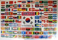 세계의 국기(180조각)