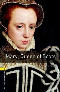 Mary, Queen of Scots (with MP3)
