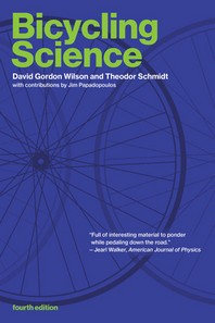 Bicycling Science, Fourth Edition