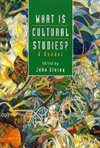 What Is Cultural Studies?