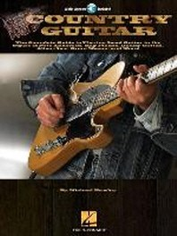 Red Hot Country Guitar
