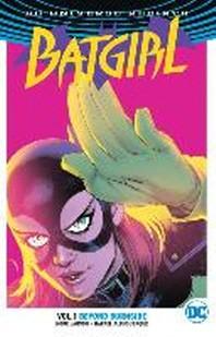 Batgirl Vol. 1