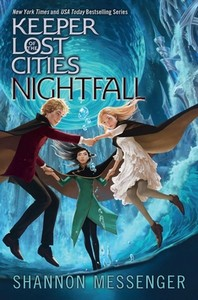 Nightfall, Volume 6