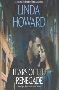 Tears of the Renegade Lib/E