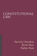 Constitutional Law, 5/E