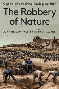 The Robbery of Nature